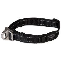 Obojek ROGZ Safety Collar černý L 1ks