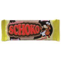 Čokoláda DAFIKO čokoládová 1 ks