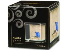 Hagen Marina Betta Kit Zen akvárium plastové 2 l