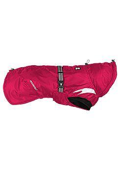 Hurtta Outdoors Summit Parka zimní bunda třešňová