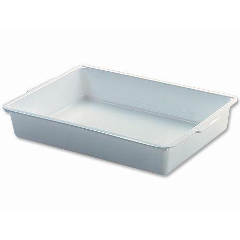 Savic Litter Toaleta plastová pro kočky, 37,2 x 25,6 x 6,5 cm