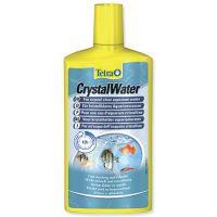 Tetra Crystal Water koncentrát proti plovoucím nečistotám