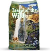Taste of the Wild kočka Rocky Mountain Feline