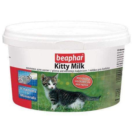Beaphar Kitty Milk sušené mléko pro koťata