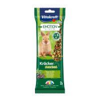 Tyčinky VITAKRAFT Emotion Kracker králík herbal
