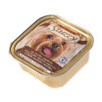 Vanička MISTER STUZZY Dog kachna 150 g