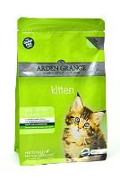 Arden Grange Cat Kitten Chicken & Potato - kuřecí & brambory pro koťata 400 g