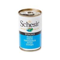 Konzerva SCHESIR Cat tuňák 140 g