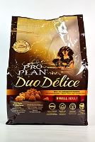 ProPlan Dog Adult Duo Délice Small & Mini Chick