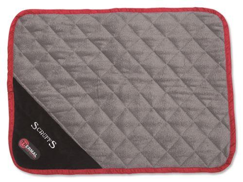 Scruffs Thermal Mat Termální podložka černá