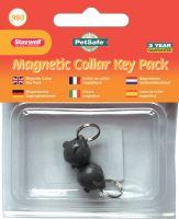 PetSafe Magnetický klíč 980M, 2 magnety bez obojků