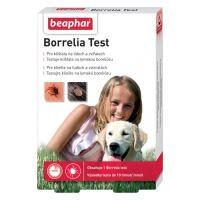 Test na boreliozu Beaphar - sada na zjištění boreliózy klíšťat