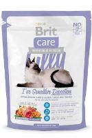 Brit Care Cat Lilly I`ve Sensitive Digestion - jehněčí & losos pro kočky s citlivým zažíváním 400 g