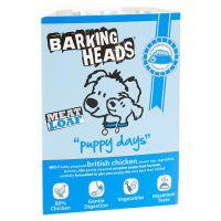 Konzerva pro psy Barking Heads Puppy Days 150 g