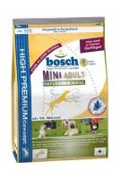 Bosch Dog Adult Mini Drůbeží&Proso 1 kg