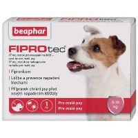 BEAPHAR Spot-on Fiprotec pro psy S