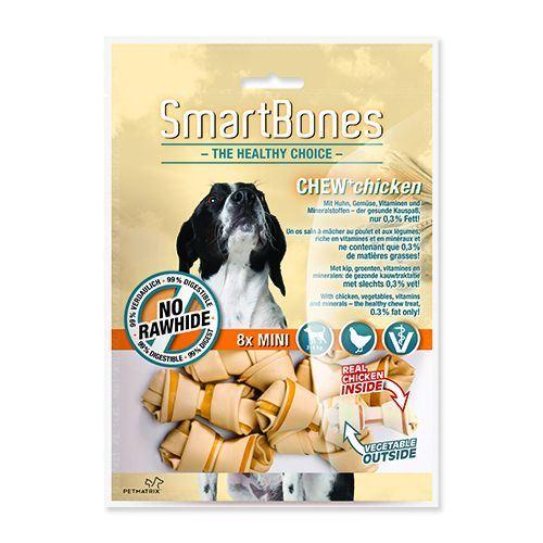 Hagen SmartBones kuřecí žvýkací kosti  6 cm