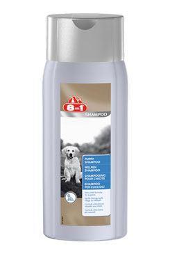 8in1 Šampon Puppy pro štěňata 250 ml
