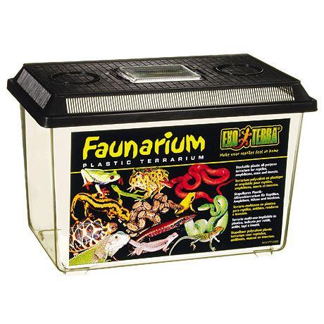 Hagen Faunarium EXO TERRA velké 20 l