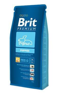 153e8d96f85 Brit Premium Puppies