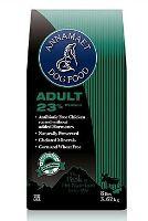 Annamaet Adult 23% Senior 13,61 kg