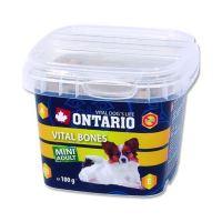 Ontario Snack Vital Bones 100 g