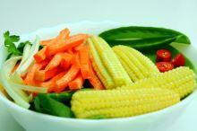 Králičí jídelníček aneb Co dobrého na zub pro zdraví i mlsný jazýček?