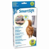 Hagen Náhradní sáčky do toalet Cat It Design SmartSift - vrchní část