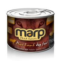 Marp Pure Lamb Dog Can Food 200g