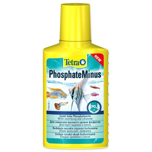 TETRA Phosphate Minus 100 ml