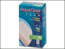 Náplň molitan náhradní AQUA CLEAR 70 (AC 300)