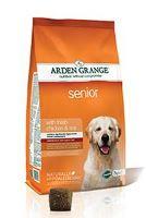 Arden Grange Dog Senior 12 kg