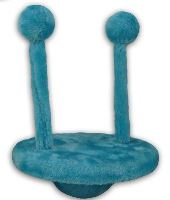 Papillon hračka UFO 20x25cm modré