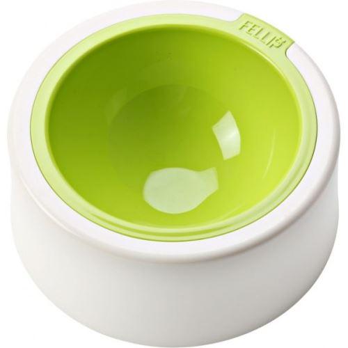 Fellipet Kaleido Supreme miska pro malé a střední psy - Lime 355 ml