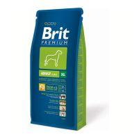 Brit Premium Adult XL 15 kg + 3 kg ZDARMA