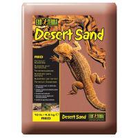 Písek EXO TERRA pouštní červený 4,5 kg