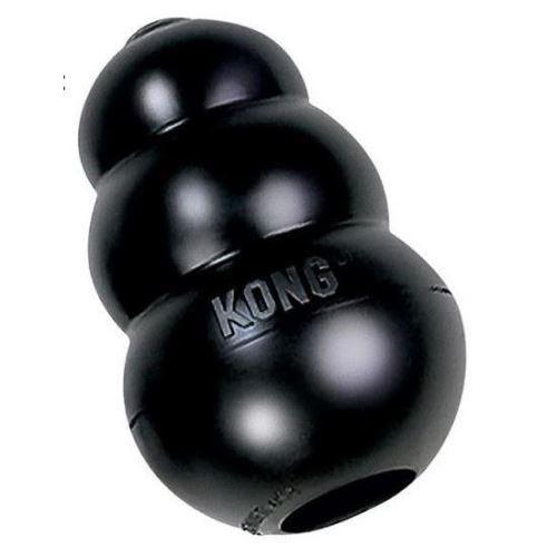 Kong Extreme super odolná gumová hračka pro psy