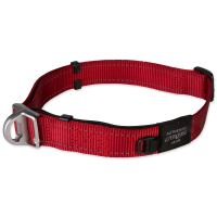 Obojek ROGZ Safety Collar červený XL 1ks