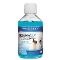 Francodex Fresh Dent pes, kočka 250ml