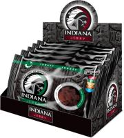 INDIANA Jerky krůtí, Original, 500g - display