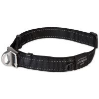 Obojek ROGZ Safety Collar černý XL 1ks
