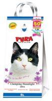 Podestýlka Cat Pura Moonlight Ultra 5kg