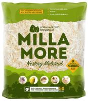 Materiál na hnízda pro hlod. osika MillaMore 50 g