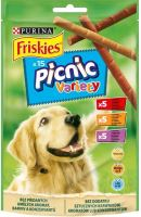 Friskies snack dog - Picnic Variety 126 g