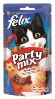 Felix snack cat -Party Mix Mixed Grill 60 g