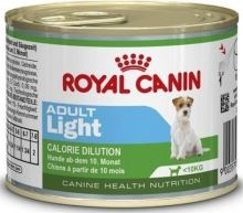 Royal Canin - Canine konz. Mini Adult Light 195 g