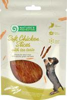 Nature's Protection Dog Snack kurecí proužky 80 g