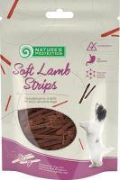 Nature's Protection Dog Snack jehnecí proužky 80 g