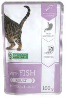 Nature's Protection Cat kaps. Intestinal Health 100g