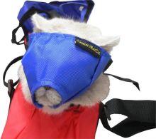 Náhubek Buster k zakrytí ocí CAT vel. L 279464